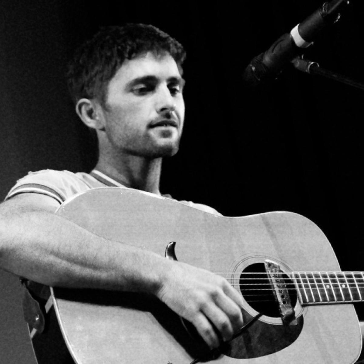 Bradley Pollack: Singer, Songwriter